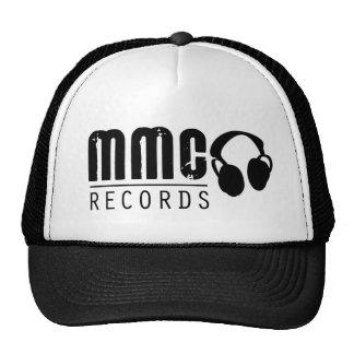 simple, vintage, mmc hat