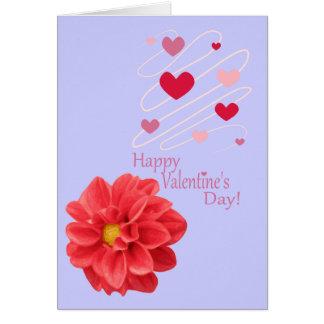 Simple wish card