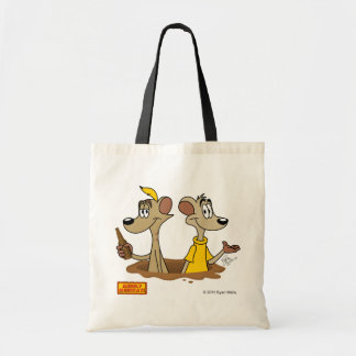 Simplemente bolso de Meerkats Bolsas