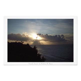 """""""Simplemente decoración de la naturaleza de Kauai Fotografía"""