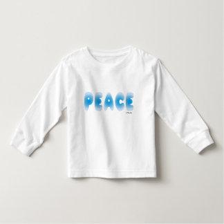 Simplemente paz t-shirt