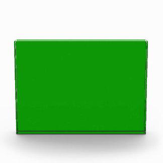 Simplemente verde