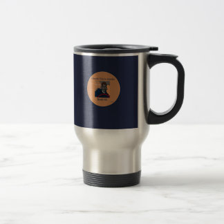 Simpler Time Route 66 Mug - Customized
