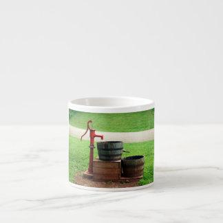 Simpler Times Espresso Cup