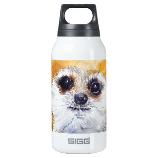 Simples! Meerkat Insulated Water Bottle