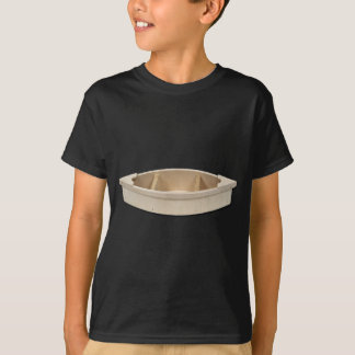 SimpleWoodenBoat103110 T-Shirt