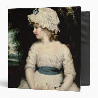 Simplicidad - un retrato de Srta. Theophilia
