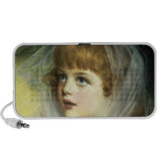 Simplicity and Innocence, 1900 Mini Speaker