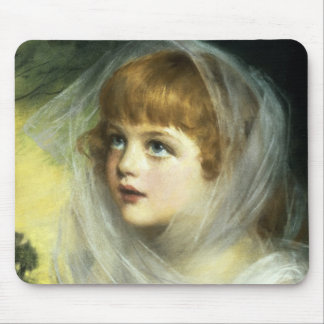 Simplicity and Innocence, 1900 Mouse Pad