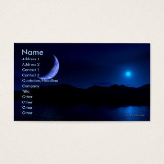 Simplicity Business Card Template