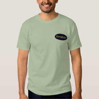 Simplicity Charters Shirts