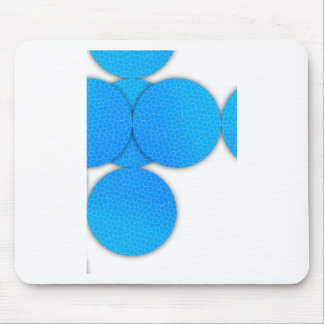 Simplicity Mouse Pad