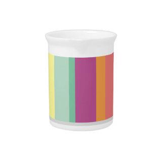 SiMPLiFi New Zazzle Store Beverage Pitcher
