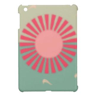 Simplistic Patterns iPad Mini Case