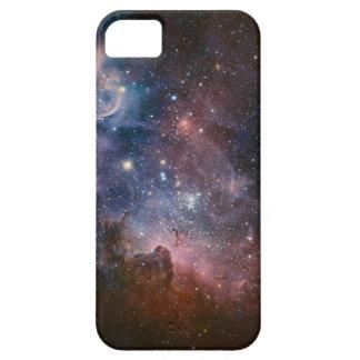 Simplistic Space Phone Case