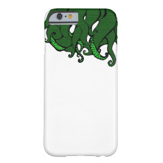 Simplistic Tentacle Phone Case