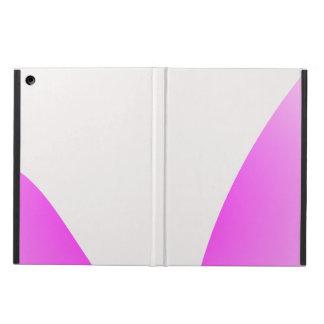 Simplistic Triangle Case For iPad Air