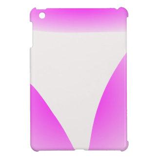 Simplistic Triangle iPad Mini Case
