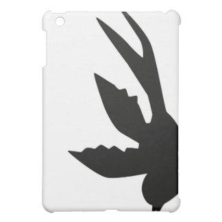 Simplistically Simple Bird iPad Case
