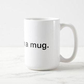 Simplón Taza De Café