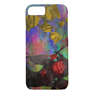 Simply 7 Reaper iPhone 7 case