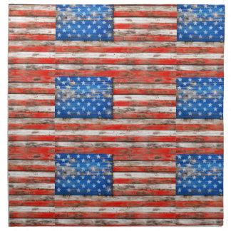 Simply American Cloth Napkin