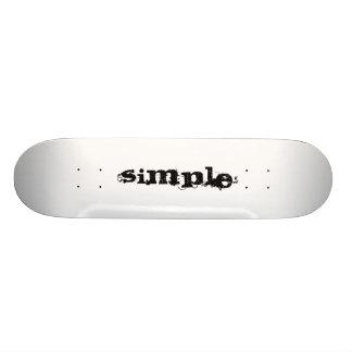 Simply Awesome Skateboard