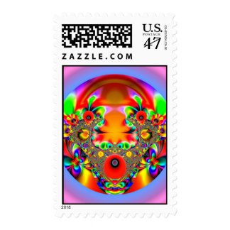 Simply beautiful_Postage Postage