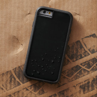 Simply Black Tough Xtreme iPhone 6 Case