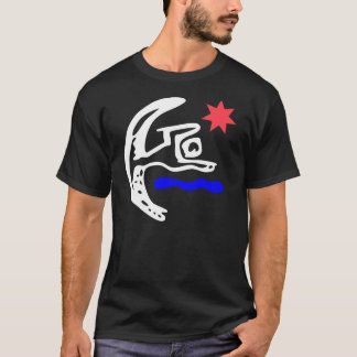 Simply Body Surfing T-Shirt