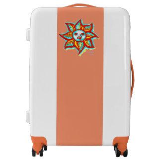 Simply Bright Sun Luggage