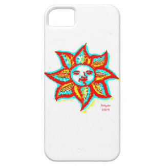 Simply Bright Sunshine Phone Case
