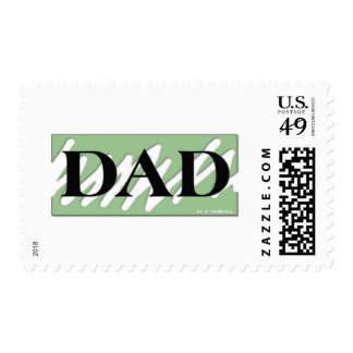 Simply Dad Postage