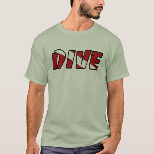 Simply Dive 09 T-Shirt