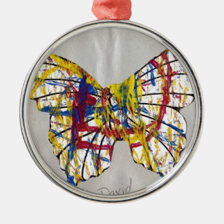 Simply Fly Away Christmas Ornaments
