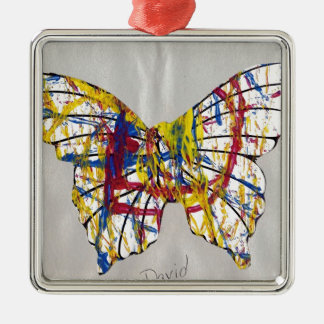 Simply Fly Away Ornaments