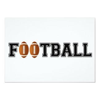Simply Football Card