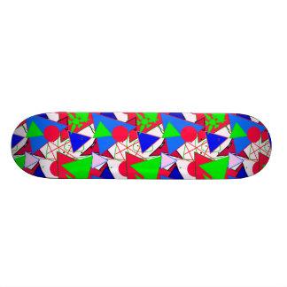 Simply Fun Skateboard