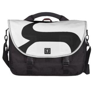 Simply G Laptop Computer Bag