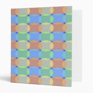 Simply Geometric Binder