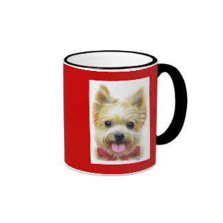 Simply Irresistable Ringer Mug
