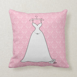 'Simply Lace' Pillow