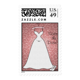'Simply Lace' Postage