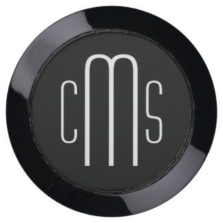 Simply Letter idea: CMS USB Charging Station
