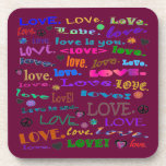 simply love coasters