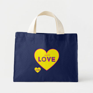 Simply Love tote