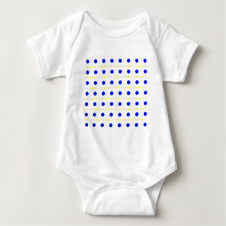 simply only scores; -) punk samples baby bodysuit