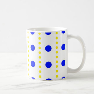 simply only scores; -) punk samples coffee mug