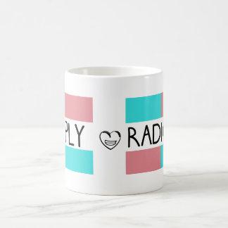 Simply Radical Double Side Mug