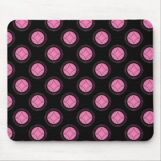 Simply Riveting Mousepad, Pink Mouse Pad